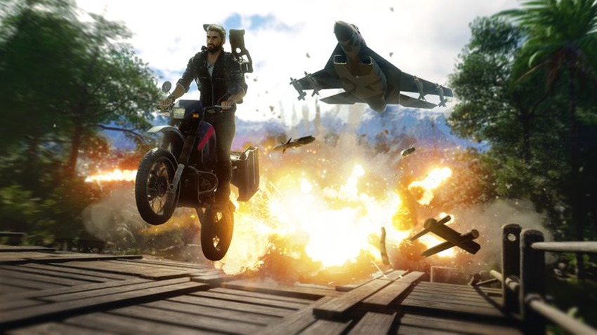 Just Cause 4 (4)