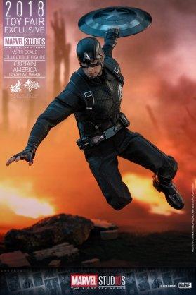 Concept Art Captain America Civil War (12)