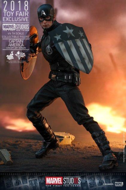 Concept Art Captain America Civil War (8)