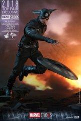 Concept Art Captain America Civil War (9)