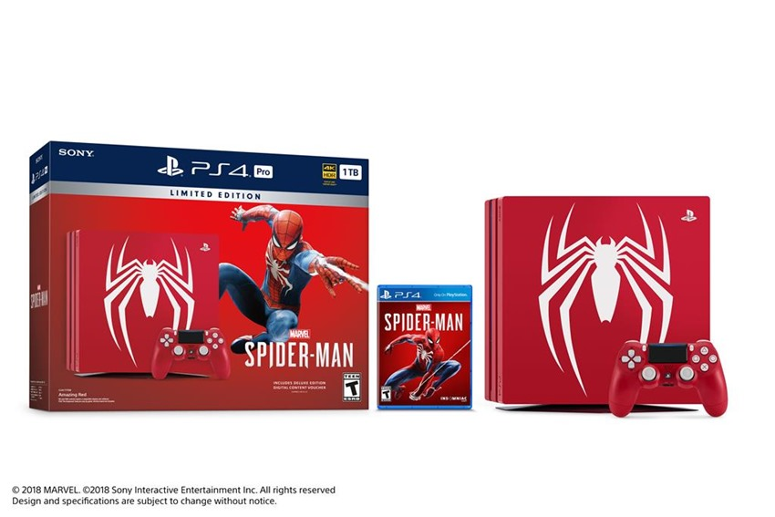 Spider-Man PS4 (4)