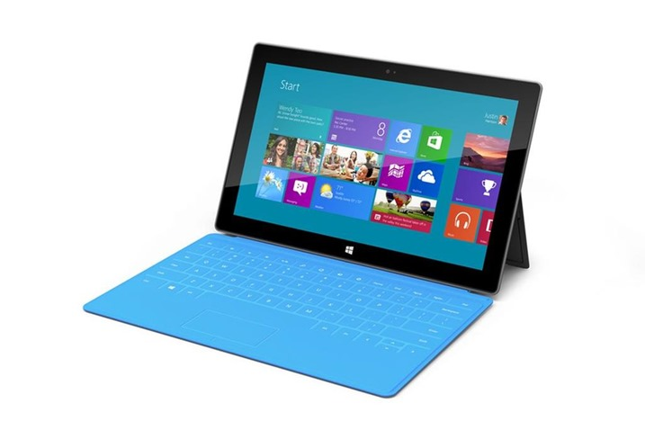 Surface pro (1)