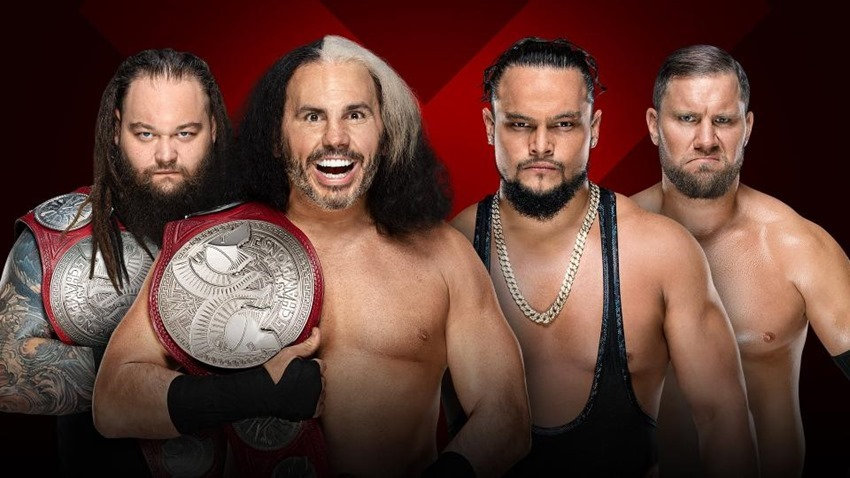 WWE Extreme Rules (3)