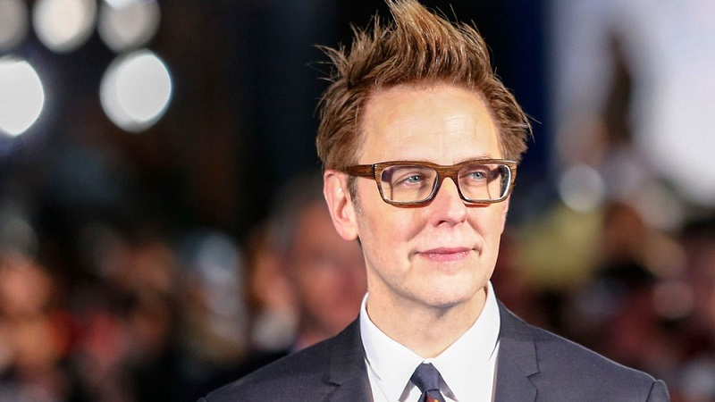It's Officially Official: James Gunn Won't Be Returning For GUARDIANS 3