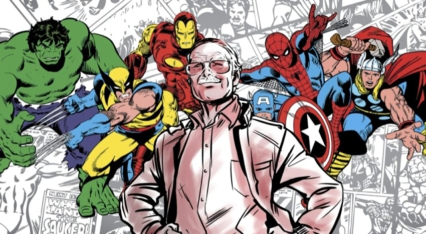 Image result for stan lee tribute