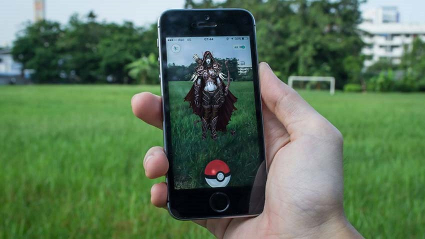 Blizzard's new Warcraft game is similar to Pokemon Go