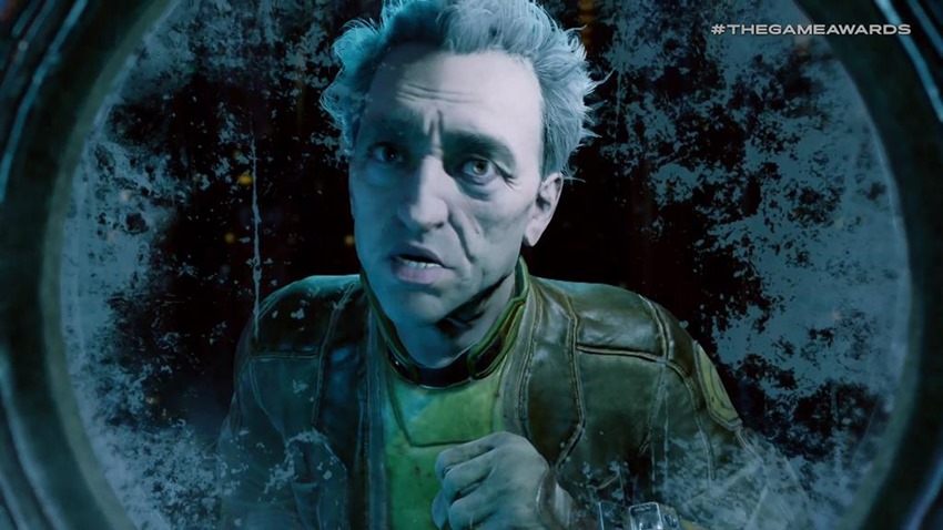 Obsidian's making a first person sci-fi game called The Outer Worlds
