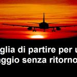 Almeno il 50% dei giovani italiani vorrebbero emigrare. E molti lo hanno fatto…