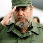 Il Comandante Fidel Castro, l'imprescindibile