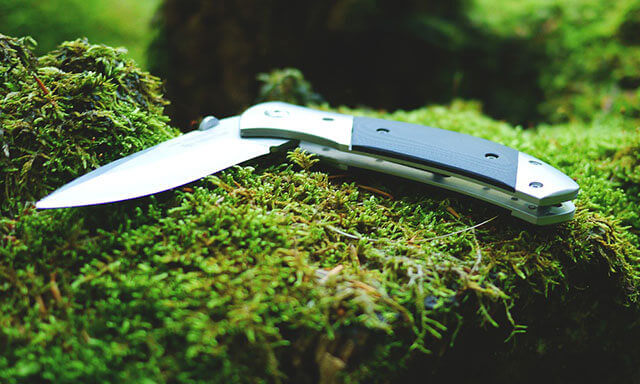 Top Rated Camping Knives