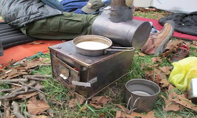 Best Camping Cookware