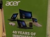 Acer Event in UAE