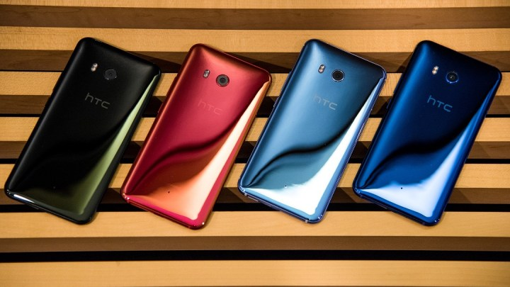 HTC U11: A Perfect Gift for this Eid with Holiday Bundle Offers