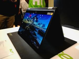Acer Spin 7 series