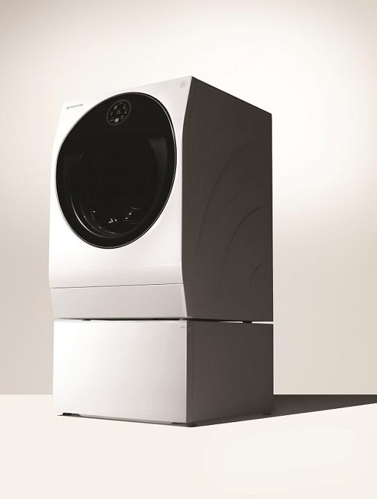 LG SIGNATURE Washing Machine