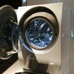 LG SIGNATURE Washing Machine , the silent one