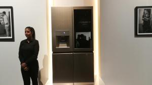 LG Signature Refrigerator