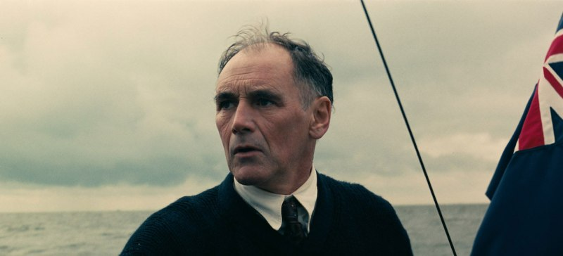 Dunkirk - Mark Rylance