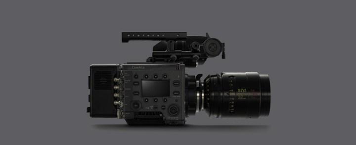 Sony VENICE Camera