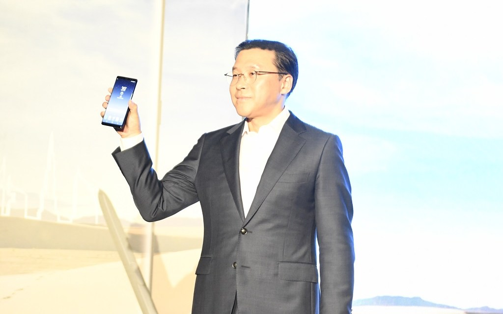 Samsung Galaxy Note 8 officially launched in Middle East with a Guinness World Record Entry