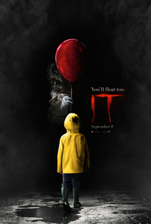"Movie ""IT"""
