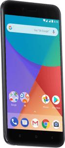 Mi A1 - Front-Courtesy Xiaomi website
