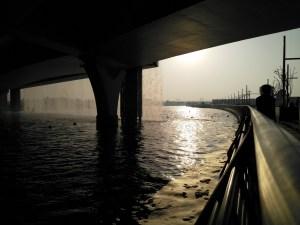 Nokia 8 - Dubai Creek Canal - 1