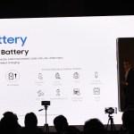 Samsung Galaxy Note8 - Battery