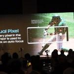Samsung Galaxy Note8 - Dual Pixel auto focus