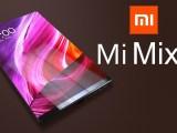Xiaomi's Mi Mix2