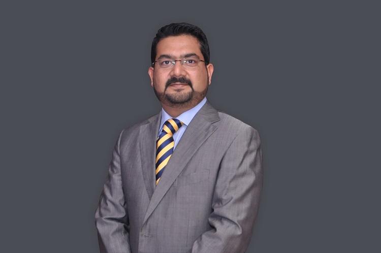 Mr. Khwaja Saifuddin, Senior Sales Director, Western Digital, India, Middle East and Africa