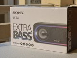 Sony XB40 wireless speaker pack shot