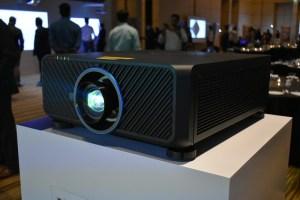 Blue core Projector - BenQ- LU9915