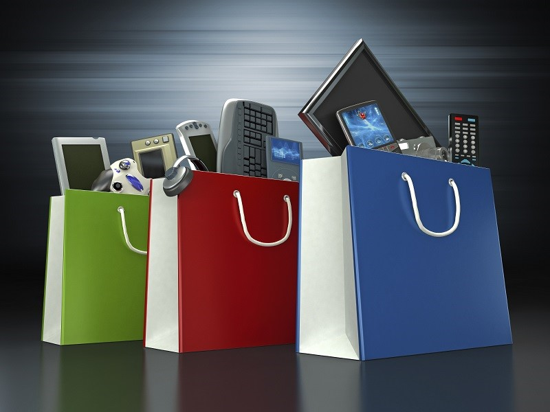 Suggestions & Ideas for Gadgets : Buy you tech product before UAE's VAT is implemented