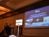 Manish Bakshi, Managing Director BenQ Middle East & Turkey at BenQ Launch Event