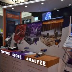 Western Digital Stand in Intersec 2018 in Dubai, UAE-1