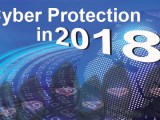Cyber protection in 2018