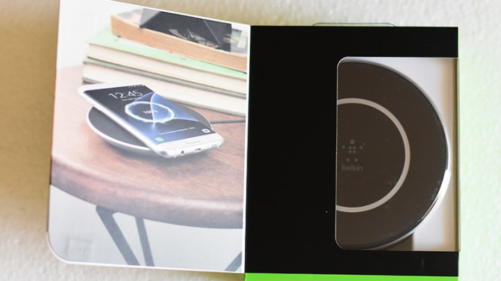 Review of Belkin BOOST↑UP™ Qi™ Wireless Charging Pad (15W)