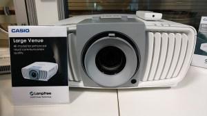 Casio-Mercury-free-Projector-Large-Venue