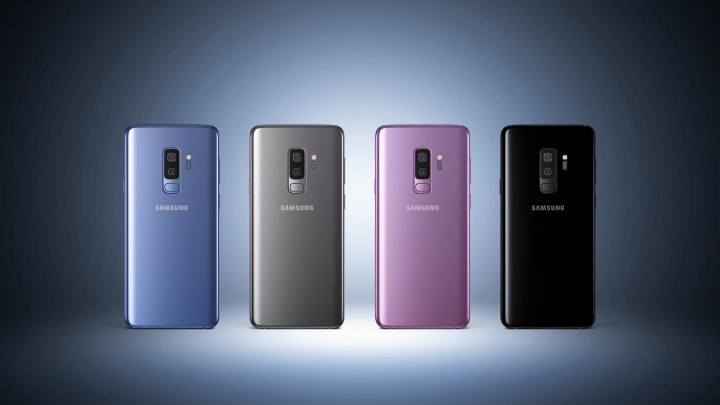 SamsungS9 & S9+ officially launched for UAE Market