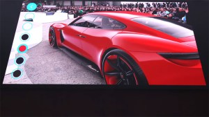 Huawei-P20-&-P20-Pro & Porsche Design Huawei Mate RS have the power-of-AR-shown-in-Paris-launch