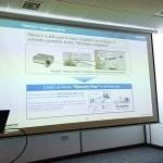 Shingo-Yamaga-spoke-about-MercuryLamp-projector-and-Mercury-Free-Casio-Projector-