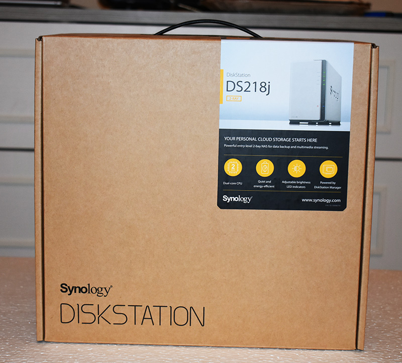 Synology_DS218J-Box