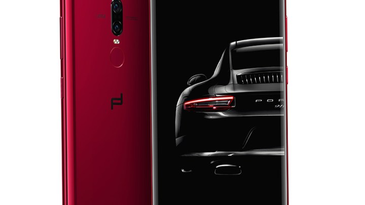 Newly launched Porsche Design Huawei Mate RS is 1st mobile in the world with 512GB Storage
