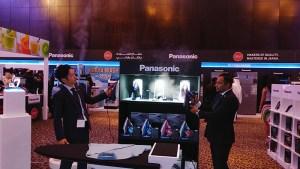 Panasonic-Showcasing-small-appliances