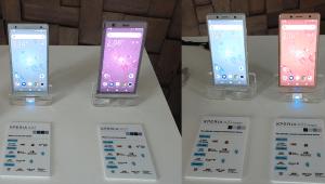 Sony-Xperia-XZ2-&-Xperia-Xz2-Compact