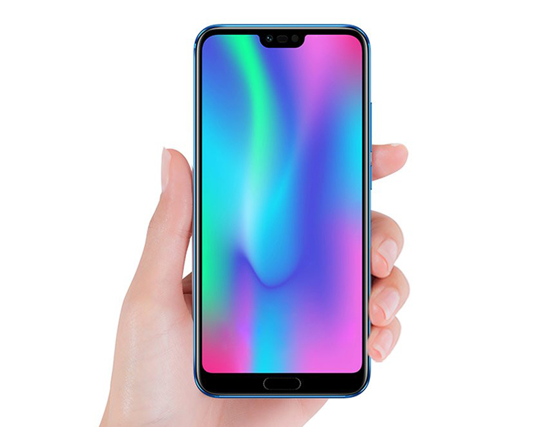 Honor 10 available from 22nd May, 2018 for UAE market