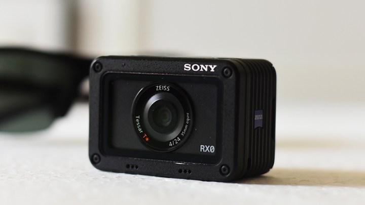 Review of Sony Cyber-shot DSC-RX0 Digital camera
