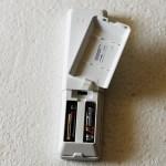 Benq-TK800-Remote Batteries AAA