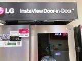 LG Insta Door in Door Refrigerator